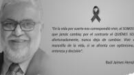 La Asociación Latinoamericana para la Formación y la Enseñanza de la Psicología (ALFEPSI) lamenta profundamente comunicarles una triste noticia : Ha fallecido nuestro compañero Afiliado […]