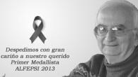 Con profundo pesar y con gran cariño nos conmueve anunciar el fallecimiento del padre José Luis Ysern de Arce, Sacerdote y Doctor en Psicología, quien […]