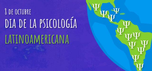 Desde la Asociación Latinoamericana para la Formación y la Enseñanza de la Psicología (ALFEPSI) queremos enviar un saludo amistoso y cordial a Psicólogas y Psicólogos […]